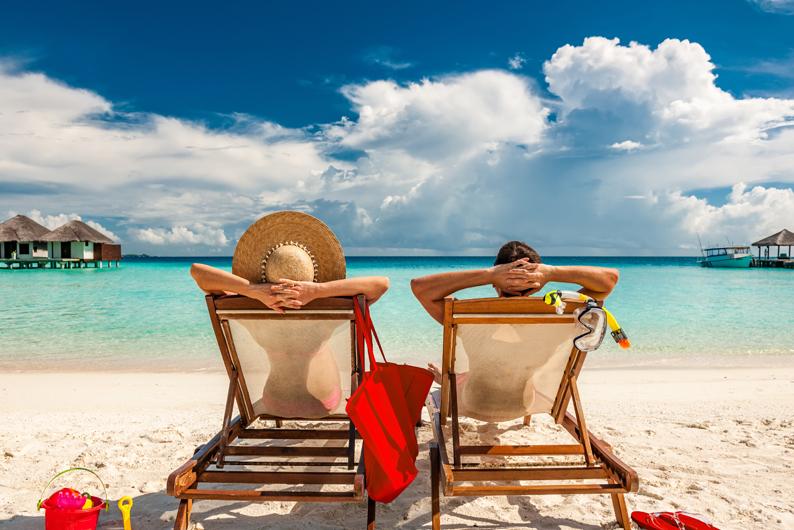 Afbeeldingen Vakantiegevoel