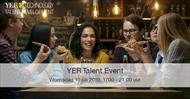 YER Talent Event
